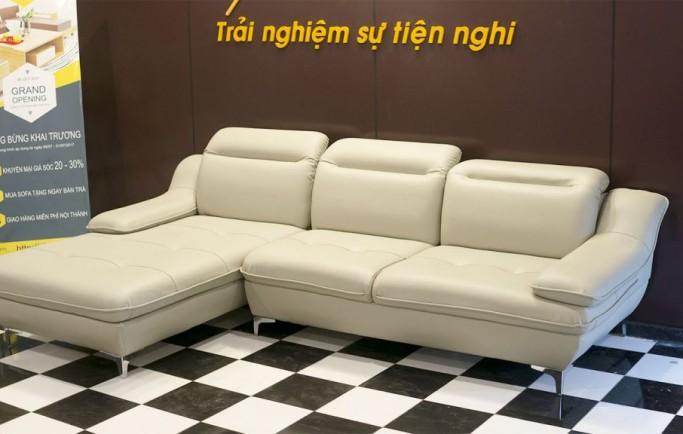 Là bạn, bạn sẽ chọn loại sofa nào cho phòng khách gia đình