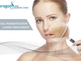 Laser có làm da nám mỏng đi sau điều trị không?