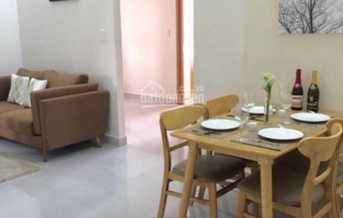 Lộ bí mật dự án căn hộ chung cư giá rẻ sắp bàn giao năm 2018 tại Bình Tân