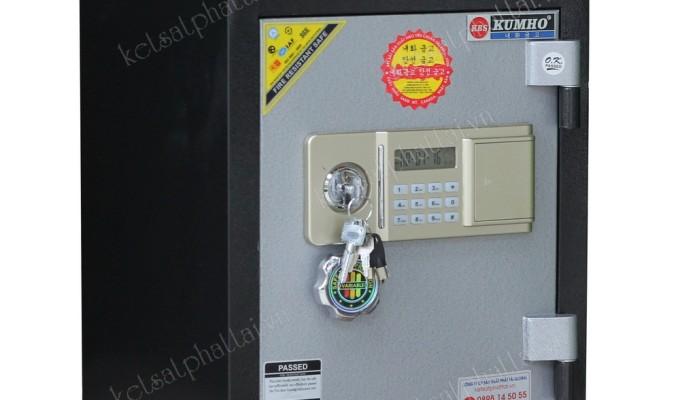 Lựa chọn từng loại két sắt với chức năng phù hợp