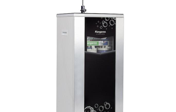Máy lọc nước Hyrdogen Kangaroo KG100HQ vỏ tủ Vertu