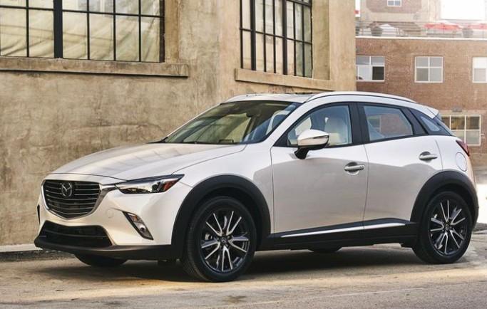 Mazda CX-3 2020 sẽ có tạo ra lớn hơn