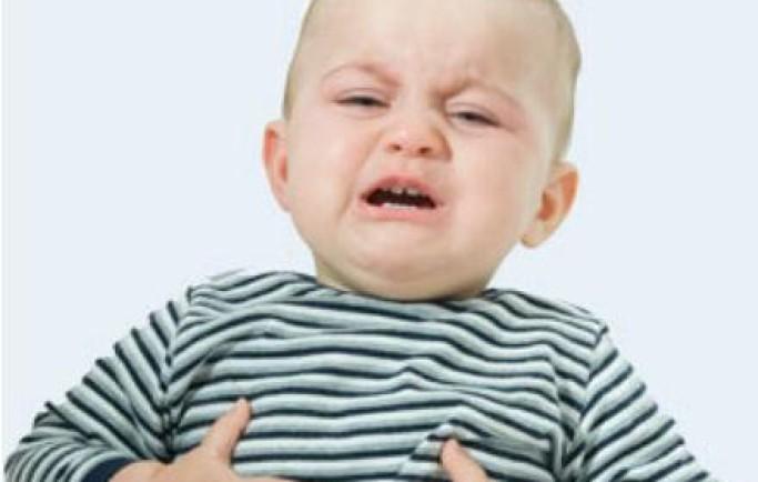 Men vi sinh giúp bé phòng tiêu chảy