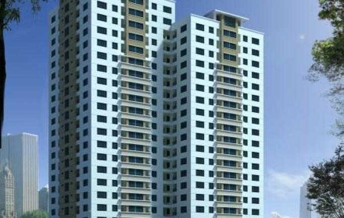 Mua Bán Chung Cư Housinco Grand Tower giá gốc