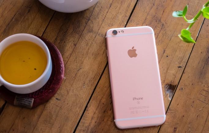 Nếu đang sở hữu chiếc iPhone 6s, 6s Plus thì đổi sang iPhone X