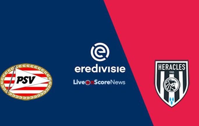 Nhận định PSV vs Heracles (0h30, 16/5)
