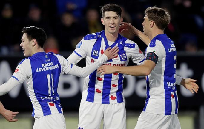 Nhận định Utrecht vs Heerenveen 00h30, 16/05
