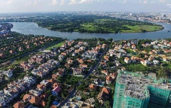 Những bất động sản nổi tiếng thế giới