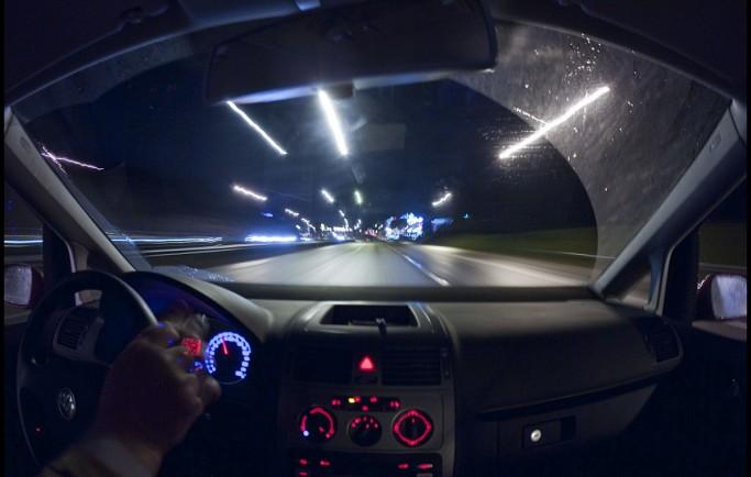 Những biện pháp giúp lái xe an toàn vào ban đêm