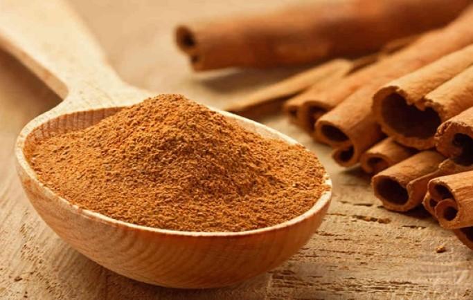 Những cách trị mụn hiệu quả từ bột quế