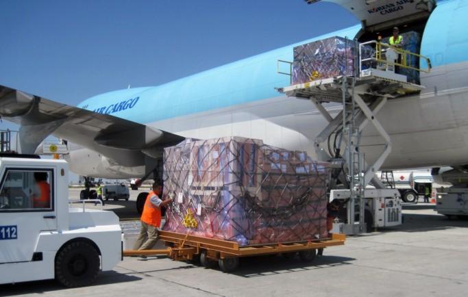 Tại sao bạn nên sử dụng dịch vụ gửi hàng đi Hàn Quốc của TDK Express