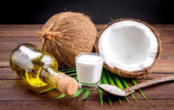 Những lợi ích của dầu dừa có thể bạn chưa biết
