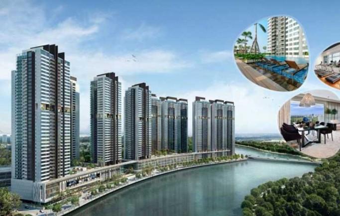 Những Ưu thế đáng mong đợi của đầu tư dự án căn hộ Gem Riverside Đất Xanh