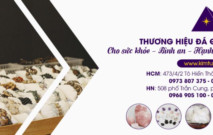Nơi bán Mặt Dây Chuyền Đá Thạch Anh tại Thành Phố Hồ Chí Minh.