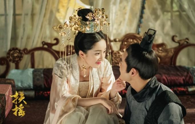 Phù Dao Hoàng Hậu - Legend of Fu Yao 2018