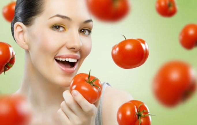 Phương pháp trị nám da nhanh chóng với rau củ