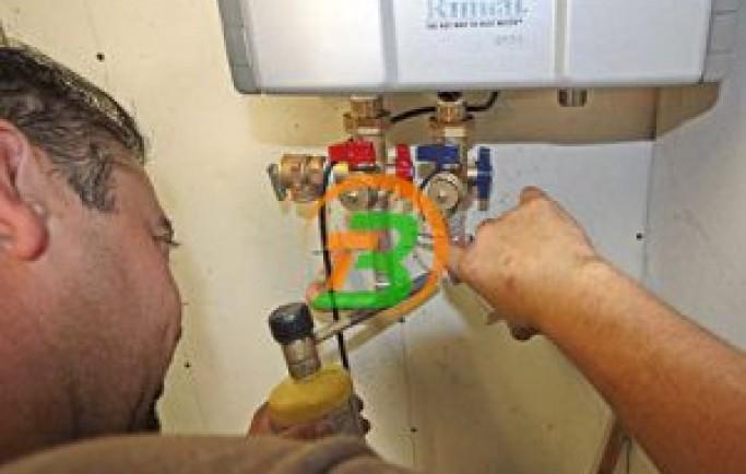 Quy trình bảo dưỡng bình nóng lạnh đúng cách tại bảo trì số 1