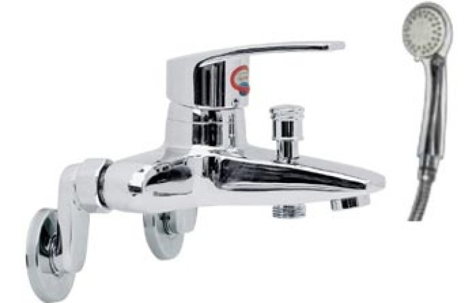 Sản phẩm sen tắm nóng lạnh Viglacera VSD-504 chính hãng giá tốt