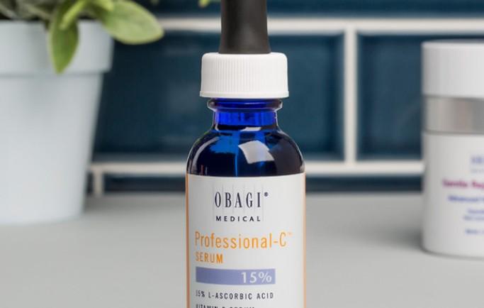 Serum chống lão hóa giảm sạm da OBAGI có tốt không?