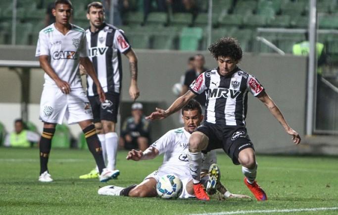 Soi kèo trận Atletico Mineiro vs Santos, 5h15 ngày 16/5/2019