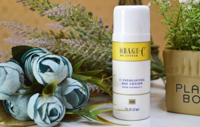 Sữa rửa mặt làm sáng da OBAGI-C RX Cleasing Gel có tốt không?
