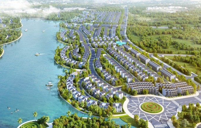 Tại sao những dự án Địa ốc Long Phát luôn trở thành điểm nóng?