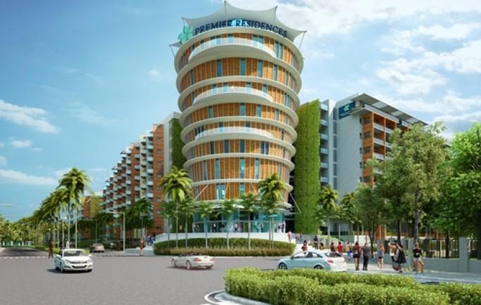 Tập đoàn Sun Group và dự án nghỉ dưỡng tại bãi Khem, Phú Quốc