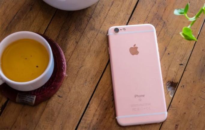 Thời điểm này nên mua iPhone 6 hay iPhone 6S ?
