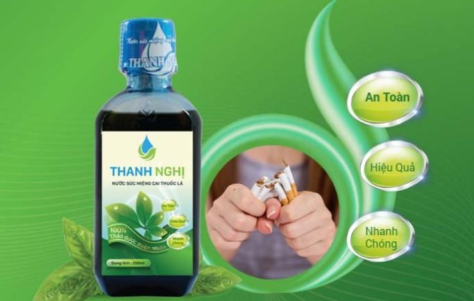Thuốc lá – Thủ phạm chính gây ung thư phổi