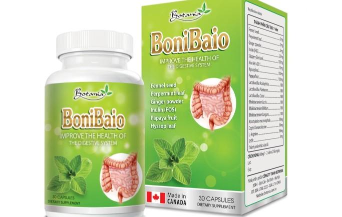 Tìm hiểu sản phẩm bonibaio