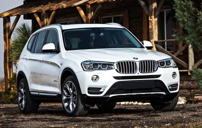 Tổng hợp những kiểu xe sắp khai trương toàn cầu của BMW: có BMW X6, Z4 mới
