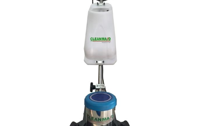 Trung tâm bán Máy chà sàn công nghiệp Clean Maid T96 giá sốc