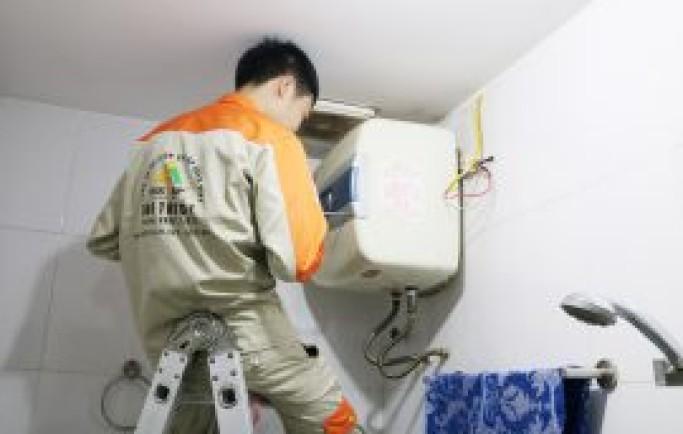 Tư vấn bạn các cách tự bảo dưỡng bình nóng lạnh tại nhà hiệu quả