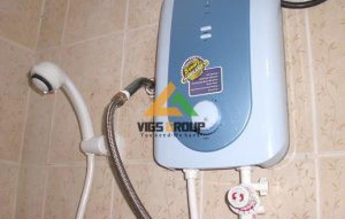 Tư vấn bạn ngay cách vệ sinh bảo dưỡng bình nóng lạnh chất lượng
