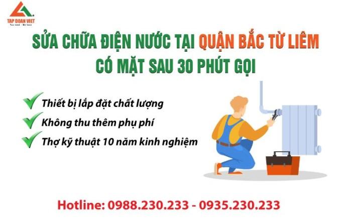 Tư vấn dịch vụ sửa chữa điện nước tại nhà đảm bảo khắc phục hết lỗi