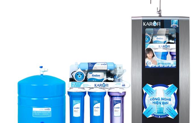 Tư vấn dịch vụ sửa máy lọc nước kangaroo tại nhà nhanh chóng nhé
