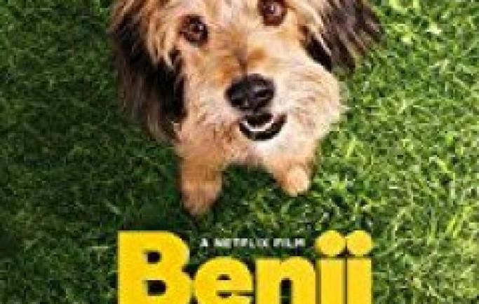 Xem phim Chú Chó Dũng Cảm - Benji 2018