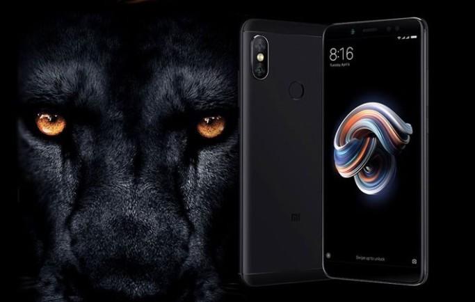 Xiaomi Redmi Note 5: Những điểm nhấn đáng tiền (P1)