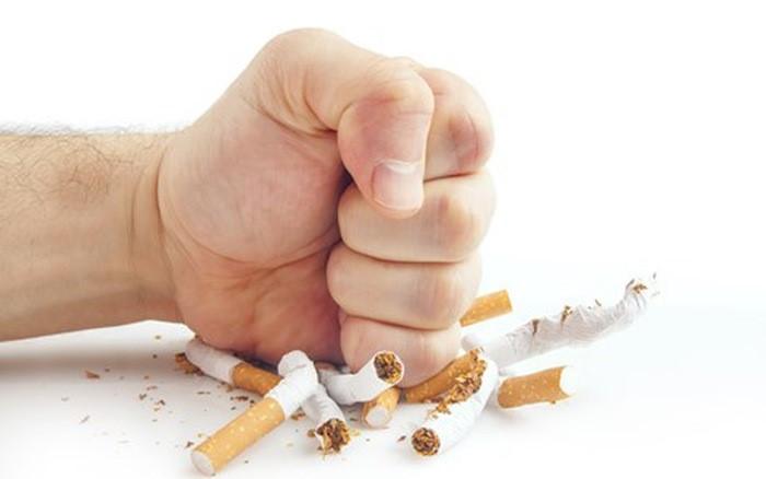 Botania mang thảo dược boni smok đến tay người tiểu dùng, giúp cai thuốc lá hiệu quả