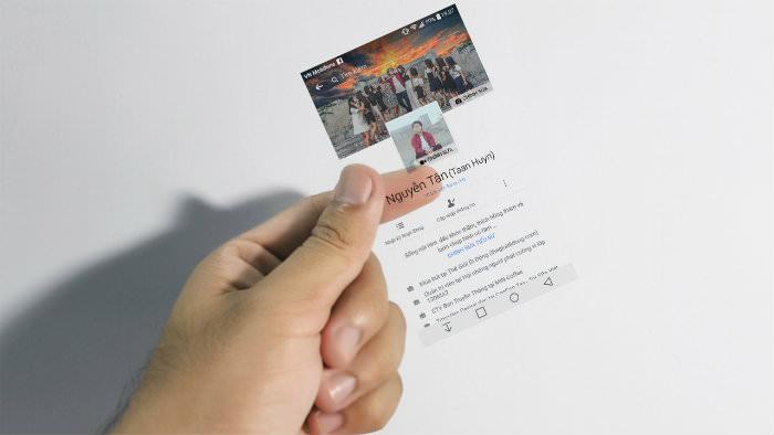 Cách tạo và đăng hình ảnh 3D lên Facebook bằng iPhone