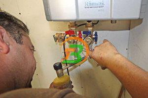 Chuyên gia hướng dẫn bảo dưỡng bình nóng lạnh ngay tại nhà bạn