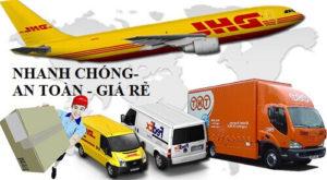 Dịch vụ gửi bột khoai đi singapore được nhiều người tin dùng nhất hiện nay