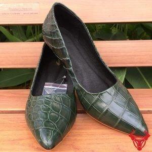Giày cá sấu tại Sài Gòn GCS13 giá 5tr500