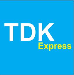 TDK Express đơn vị nhận gửi hàng đi hàn quốc uy tín chất lượng giá rẻ tại tp.hcm và hà nội