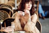 Cảm hứng thời trang Pháp trong BST mới của 21SIX