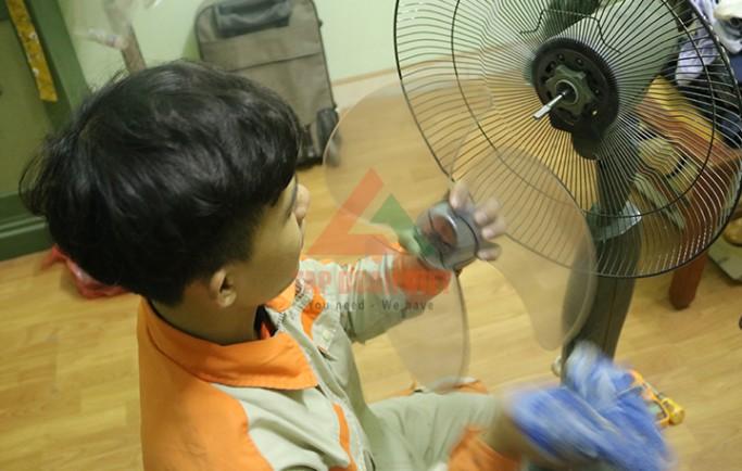 Chuyên gia khắc phục lỗi máy lọc nước tại nhà chuyên nghiệp nhất nhé