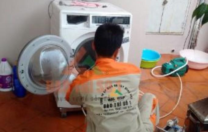 Hé lộ bạn dịch vụ sửa chữa máy giặt toshiba tại nhà hiệu quả ngay nhé