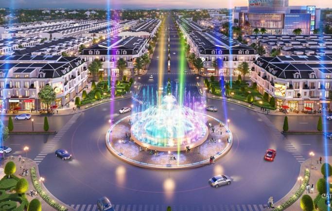Nhà đất Địa Ốc Long Phát khu công nghiệp: Phân khúc sôi động 2020