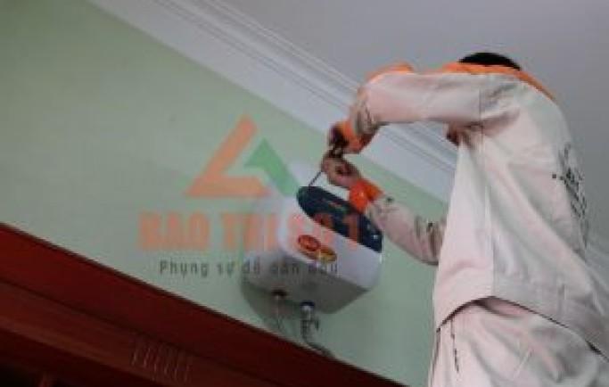 Sửa bình nóng lạnh chuyên nghiệp - Gọi số 0988 230 233 để biết nhé