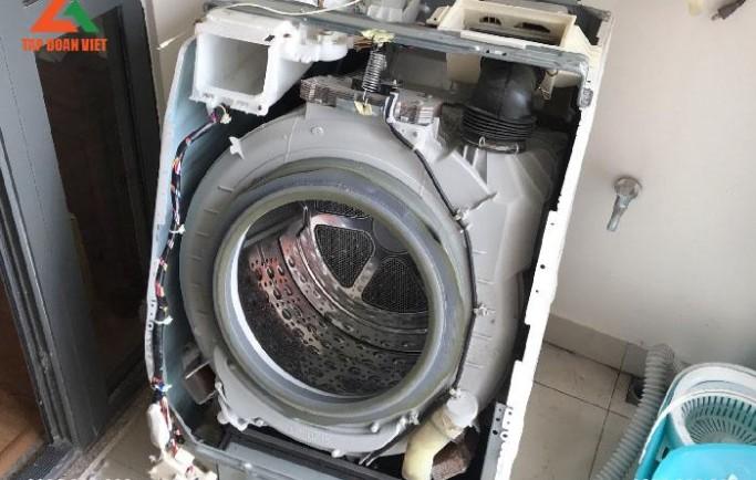 Sửa máy giặt tại nhà đảm bảo lỗi hết nhanh chóng chi phí rẻ